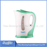 Kettle di plastica Sf-538 1.8L (blu) Electric Water Kettle