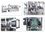 Hochgeschwindigkeitsabschminktuch-Verpackungsmaschine-Produktlinie