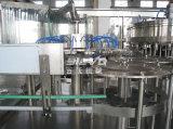 8000bphプラスチックびんの自動ガスの飲料の飲み物の満ちるライン