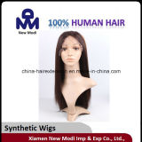 New Style Synthetic Wig Hand-Made Wig