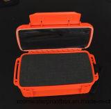 Caso protettivo esterno della macchina fotografica IP68 di caso professionale chiudibile a chiave di sicurezza
