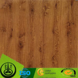 Papel decorativo del grano de madera indecolorable