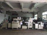 Multifunktionsmaschinen-Ausschnitt-Klebstreifen-Aufkleber-Kennsatz-Walzen-Papier-Bildschirm-Schoner und heißes Stempeln