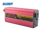 Caricatore astuto portatile accumulatore per di automobile veloce di Suoer 36A 12V con la funzione di inizio del motore (DC-1236A)