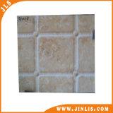 Azulejo de suelo de cerámica rústico del precio competitivo del color oscuro del AAA del grado