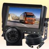 7 Systeem van de Camera van de Mening van de Auto van de Monitor van de duim het Waterdichte Achter