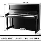Clefs professionnelles du piano 88