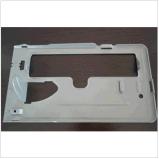 O metal que carimba o conjunto parte (base plate2)