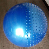 Bola de punta del masaje del lacrosse del rodillo de la bola del masaje de la bola del masaje