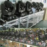 Ly 세륨 RoHS Sharpy 광속 7r DJ 점화 230W DMX 이동하는 헤드