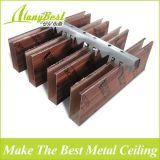 Потолок металла горячего сбывания 2016 алюминиевый для лоббиа, мола