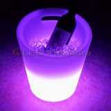 16color 변화 당 점화 LED 포도주 물통