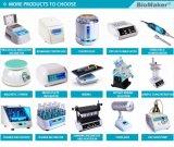 Mini centrifugeuse de laboratoire bon marché et portatif