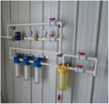 Alimentador da grelha e bebedor automáticos do bocal