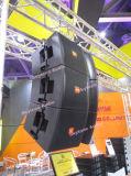 Linha altofalantes audio da grande potência ao ar livre da alta qualidade da disposição PRO
