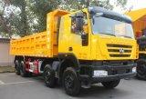 Tipper de Kingkan 8X4/caminhão de descarga novos quente em saudita