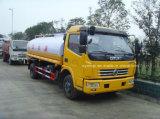 Preiswerteres Price 5cbm Water Tank Truck (EQ5070GSSEQ3)