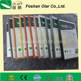 Waterproof Fiber Cement Color Exterior Wall Board / Painel
