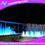 Economic Project Marble Jet Waterfall Fountain