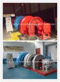 Francis Hydro (acqua) Turbine Hld385b Medium Head (22-130 Meter) /Hydropower /Hydroturbine