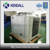 Compresor de pistón de condensación encajonado de Bitzer de la unidad