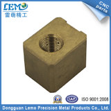 Микро- части точности Al7075/Al6061/Al2024/Al5051/Aluminum Milled/CNC филируя