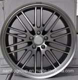La plupart de prix concurrentiel roule F86181 -- 9 RIM de roue d'alliage de véhicule
