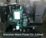 générateur en attente de diesel du générateur diesel 33kVA 26.4kw de 30kVA 24kw Yuchai