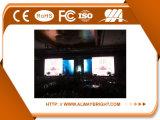 Abt P3.91 dell'interno la pressofusione con il formato del Governo di 500mm x di 500mm, facile per l'esposizione di evento