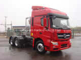 Bei 벤 North Benz Tractor Truck 6X4 V3