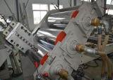 プラスチックPPの押出機の放出ラインを冷却する高性能のローラー