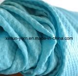 Normales JacquardwebstuhlSpandex Lycra Gewebe für reizvolle Wäsche/Badeanzug/Unterwäsche