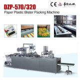 Dzp-570/320 машина упаковки волдыря медицинского оборудования Paper/PVC