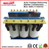 115kVA Three Phase Auto Voltage Reducing Starter Transformer (QZB-J-115)