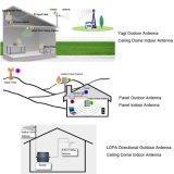 Ракета -носитель сигнала сотового телефона полосы GSM/3G Aws 4G Lte 850MHz 1700MHz 65dB полного комплекта in-Building клетчатая двойная
