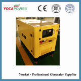 15kVA de lucht koelde de Kleine Diesel die van de Generator van de Macht van de Dieselmotor Elektrische de Generatie van de Macht met AVR produceren