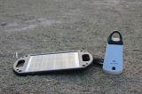 Luz que acampa portable de la energía solar