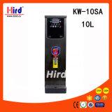 Машина выпечки оборудования гостиницы оборудования кухни машины еды оборудования доставки с обслуживанием BBQ оборудования хлебопекарни Ce 10L боилера воды (KW-10SA)