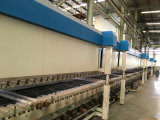 Vidrio Tempered plano del claro del flotador de la alta calidad para la escala electrónica de la fábrica de China