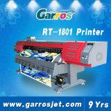 Garros 기계를 인쇄하는 최신 큰 체재 잉크 제트 직물 디지털 도형기