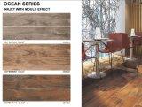 mattonelle di pavimentazione Polished di legno di /Porcelain delle mattonelle di pavimento di 150*800mm