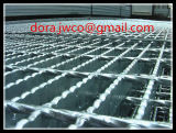 1m*6m Nigeria Oil &Gas Platform Grating