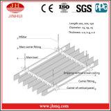 Aluminiumbratenfett-Aufhebung-Decken-Fliese-Metalldecke (Jh92)