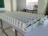 Плоское освещение рождества РАВЕНСТВА СИД мытья снабжения жилищем 7X15W Rgabw