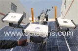 torretta di illuminazione solare mobile di sollevamento idraulica esterna della garanzia 2years