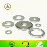 DIN125 Flat Washer voor Motorcycle, 10X20X2