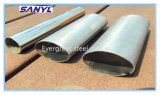 Decoration를 위한 스테인리스 Steel Welded Piping