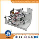 TTR automatico Slitting Machine con Laminating Function