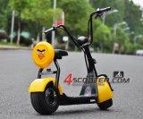500W motorino elettrico di Harley del motorino della rotella elettrica del motorino 2