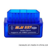 Interfaz de Obdii Elm327 Bluetooth Elm327 OBD